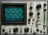模拟示波器30MHz CS-1830