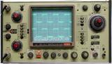 模拟示波器40MHz SS-5705
