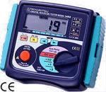 日本共立KYORITSU 5406A数字式漏电开关测试仪
