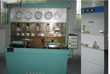 液压实验室