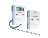 法国KIMO KT200电子式温度记录仪