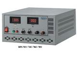 MPS-7033 / 7101 / 7062 / 7052 直流电源