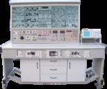 TYK-790D 电子技术综合实训考核装置