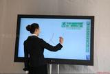 立人液晶触摸教学一体机 软件自主研发,资源云平台