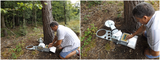 ACE自动土壤呼吸测量仪