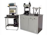 全自动抗折抗压试验机   数字显示水泥弯曲测试器     拓测仪器  TOP-TEST