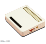 64通道单适配器- SCSI连接器AD1x64SD5