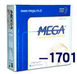 MEGA農藥殘留色譜柱