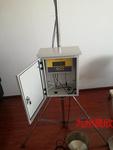 自動氣象監測設備/型號: JZ-HB