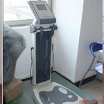 人體分析儀