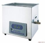 臺式數控超聲波清洗器/雙頻超聲波清洗儀/小型超聲波清洗機