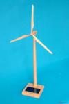 太阳能风车模型/风车礼品/教学展示演示类产品