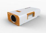 地面目标大范围扫描高光谱成像仪