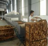 木方微波干燥设备