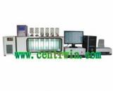 自动粘度测定仪/粘度计(可测2个试样) 型号:SRD-NCY2