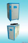 一体风冷式精密冷冻机 精密冷冻机 3匹冷水机(冷水机) 型号:HAD-YK-30