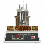 潤滑脂滴點測定儀 型號:FCJH-142