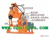 液壓鉆機/液壓探水鉆/煤礦用坑道鉆 150米(整套)