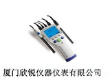 梅特勒-托利多pH/离子浓度/溶解氧多参数测试仪SG78-ELK-CN