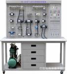 液壓plc控制實驗臺