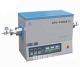1400℃三温区真空气氛管式炉GSL-1400X-Ⅲ