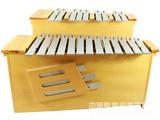 专业低音木键打琴