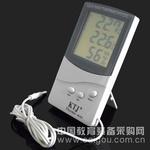 室内外温湿度计生产/养殖专用温度计