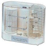 ISUZU--精密温湿度记录仪TH27R(3-3127R)