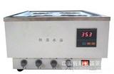 四孔磁力搅拌恒温水浴锅,恒温水浴搅拌器