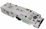 AGV小车供应商|牵引式AGV小车报价|尾部牵引式AGV