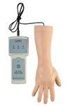 高級電子手部靜脈穿刺訓練模型