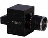 高分辨率3CCD多光谱相机