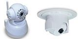 物联无线智能家居摄像机,智能家居安防监控产品