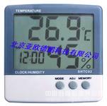 数显温湿度表/温湿度表