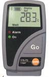 德图testo 温度电子记录仪