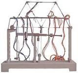 压杆组合实验台
