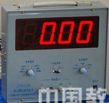 演示微电流电阻表