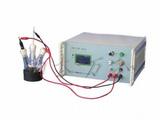 碳鋼電極的鈍化實驗(恒電位儀)
