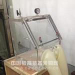 加工定做有机玻璃防紫外箱厂家批发