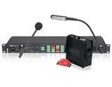 洋銘ITC-100導播通話系統