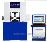 微機控制電子式巖石直剪儀真正的生產廠家找濟南普業