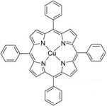 四苯基铜卟啉14172-91-9