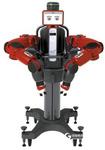 新型协作型Baxter机器人科研版