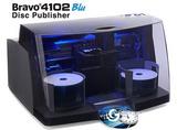 派美雅4102公安审讯视频监控数据蓝光光盘刻录打印一体机