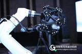 机器人装配式光学 CMM 3D 扫描仪:METRASCAN 3D R-SERIES 用于自动化检测的机器人装配式光学 CMM 3D 扫描仪
