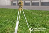 工程測量虛擬教學實訓系統