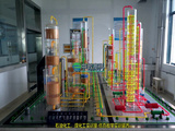 化工实训室/化工实训模型/能源化工实训模型/煤化工实训模型