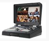 HD/SD 4通道HDBaseT便携式移动演