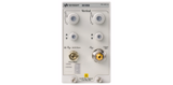 86105D 34 GHz 光 / 50 GHz 电模块,750-1650 nm,MMF 和 SMF