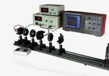 晶体的电光效应物理光学 晶体电光效应实验仪